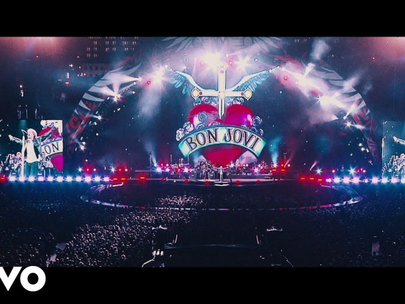 Bon Jovi – When We Were Us