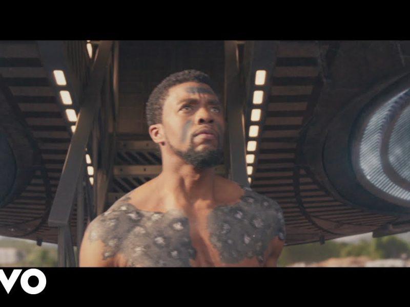 The Weeknd, Kendrick Lamar – Pray For Me