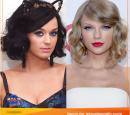 Katy Perry pede desculpas a Taylor Swift