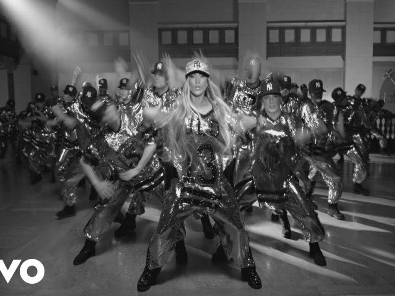 Jennifer Lopez ft. DJ Khaled, Cardi B – Dinero