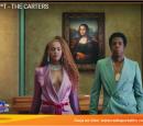 Beyoncé e Jay-Z lançam álbum novo