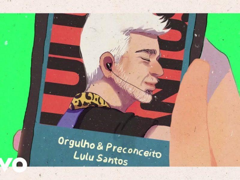 Lulu Santos – Orgulho E Preconceito