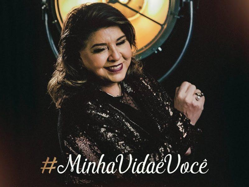 Roberta Miranda – #MinhaVidaéVocê