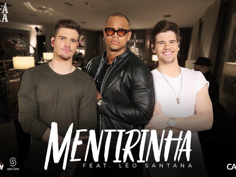 Breno e Caio Cesar Feat. Léo Santana – Mentirinha