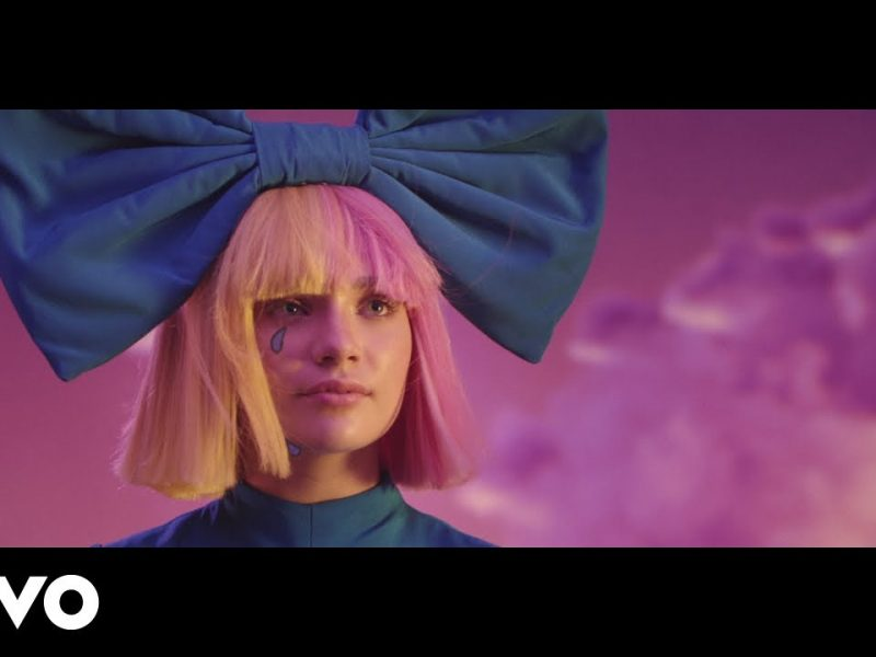 LSD ft. Sia, Diplo, Labrinth- Thunderclouds