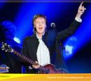 Paul McCartney retornou ao topo dos mais vendidos nos Estados Unidos