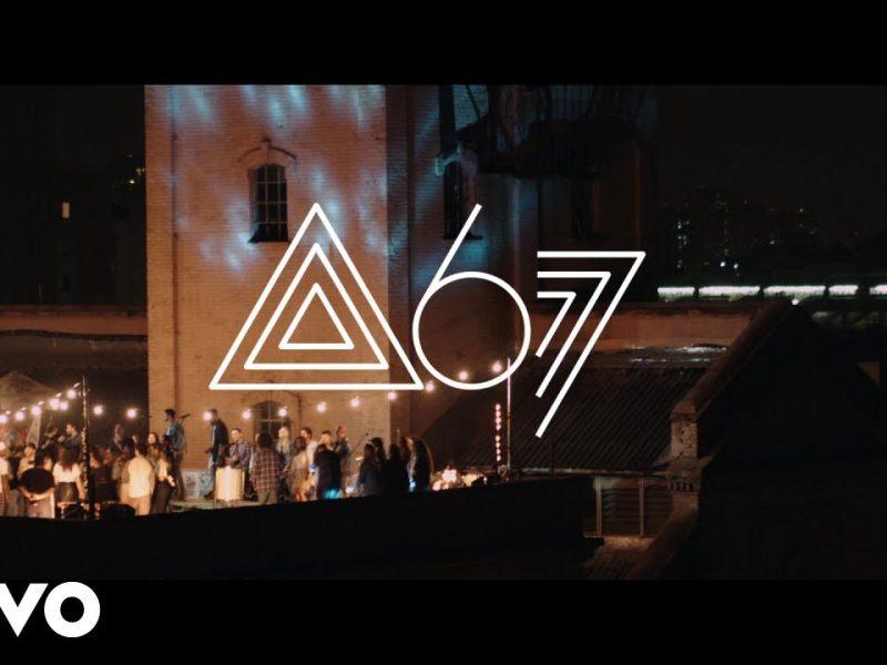 Atitude 67 – Vem