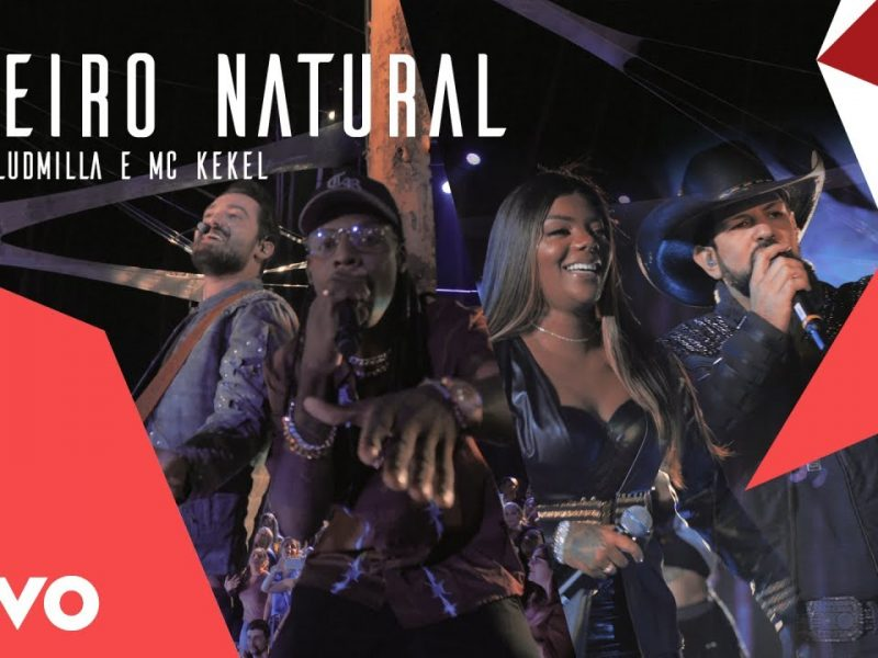 Fernando & Sorocaba, Ludmilla – Cheiro Natural  ft. MC Kekel