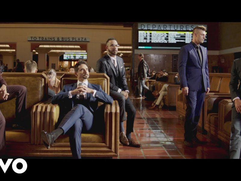 Backstreet Boys – Chances