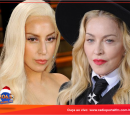 Lady Gaga e Acusada por Madonna