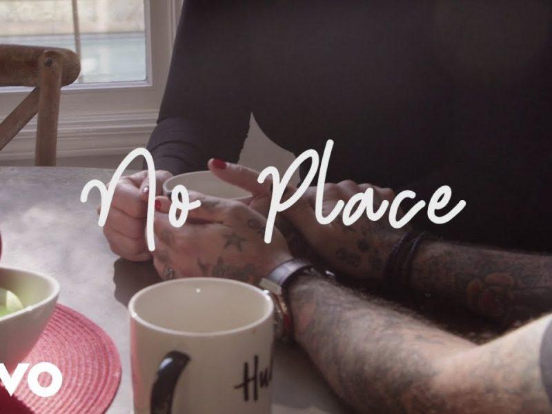 Backstreet Boys – No Place