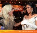 Rapper Cardi B recebeu comentários negativos e Lady Gaga sai em defesa