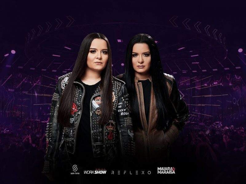 Maiara e Maraisa – Separada – DVD Reflexo