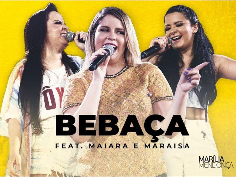 Marília Mendonça feat. Maiara e Maraisa- BEBAÇA
