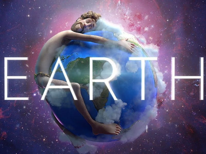 Lil Dicky – Earth (feat artists)