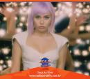 Miley Cyrus no Black Mirror