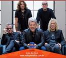 Bon Jovi e Novos Shows no Brasil
