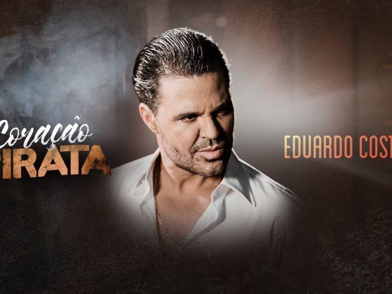 Eduardo Costa | Coração Pirata