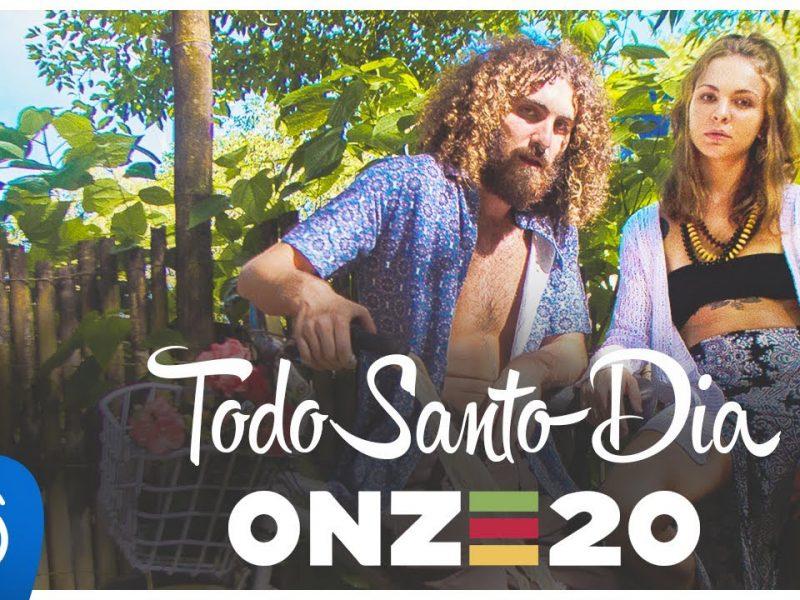 Onze:20 – Todo Santo Dia