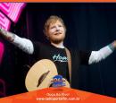 Ed Sheeran anuncia pausa