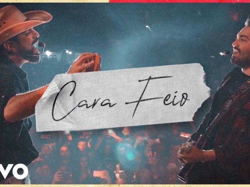 Fernando & Sorocaba – Cara Feio (Ao Vivo)