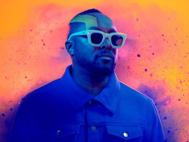 Black Eyed Peas & Anitta – eXplosion