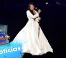 Demi Lovato faz retorno no Grammy 2020