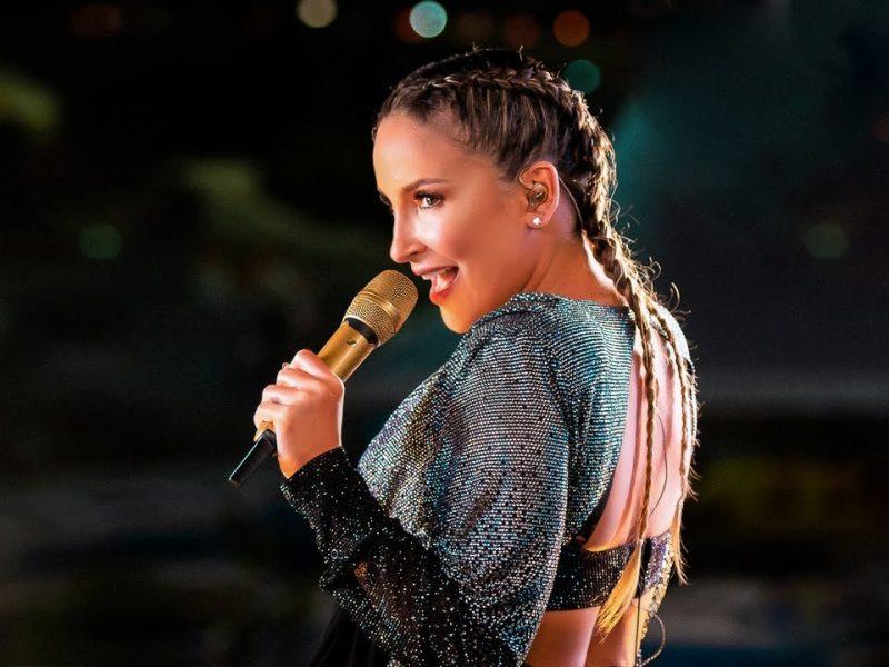 Claudia Leitte -Perigosinha