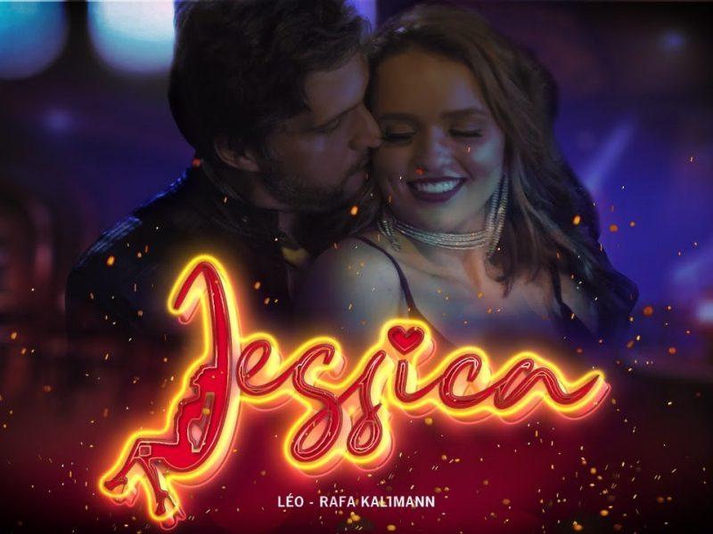 Léo – Jéssica