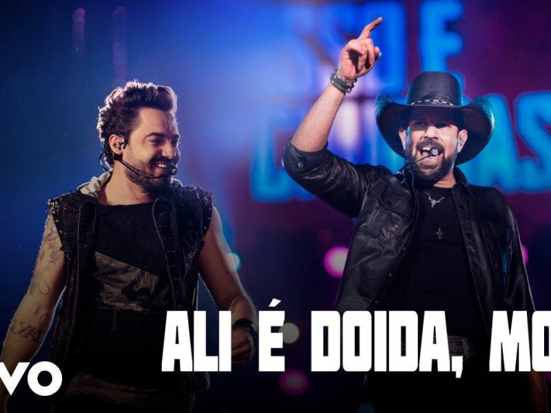 Fernando & Sorocaba – Ali é Doida Moço