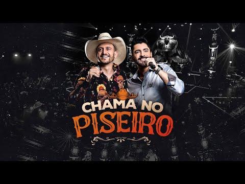 Antony e Gabriel – CHAMA NO PISEIRO