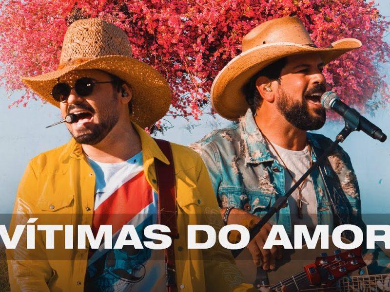 Fernando & Sorocaba – Vítimas Do Amor
